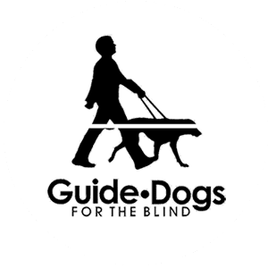 guide dogs : alpha dog ada signs