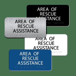 collage aora48 : alpha dog ada signs